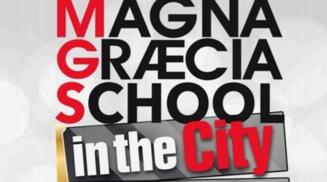 Magna Graecia Film Festival School in the city