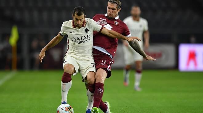 torino-roma 3-1
