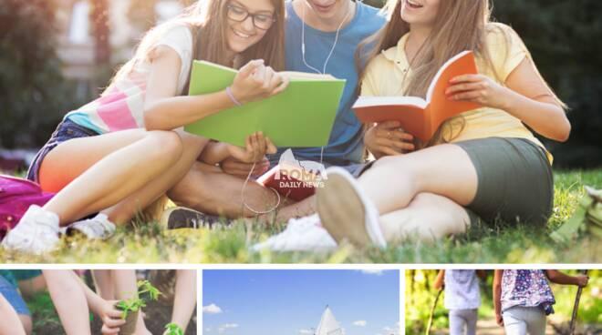 Summer School Martignano