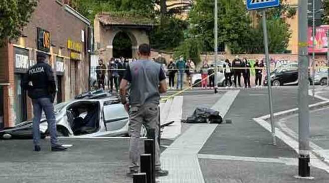 Incidente Torrevecchia