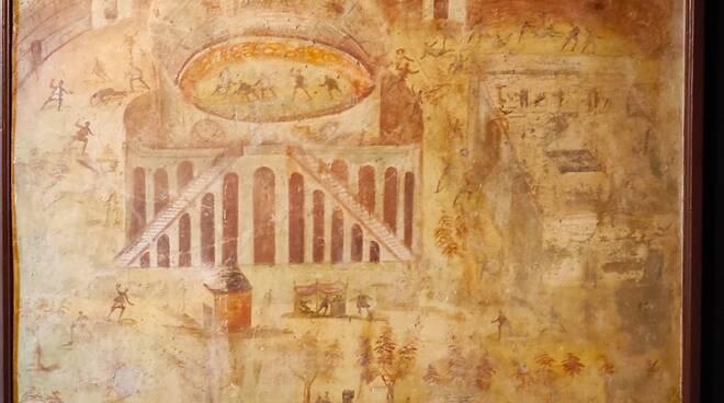 mostra pompeii