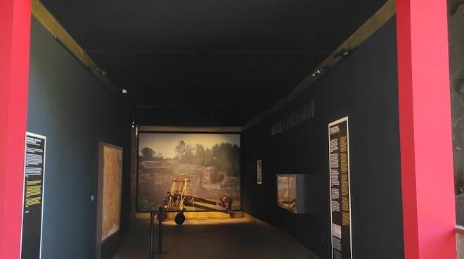 Pompeii mostra