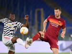 roma-man united 3-2