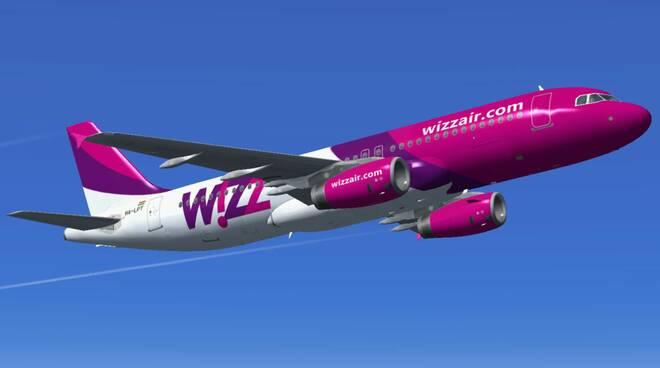 wizz air wizzair
