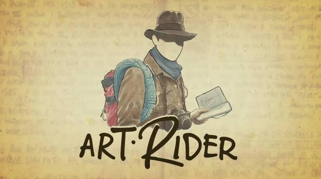 art rider