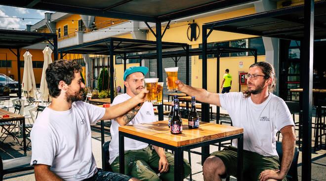 Birra del Borgo - RDN