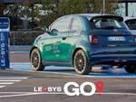 car sharing leasys go