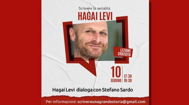 Hagai Levi