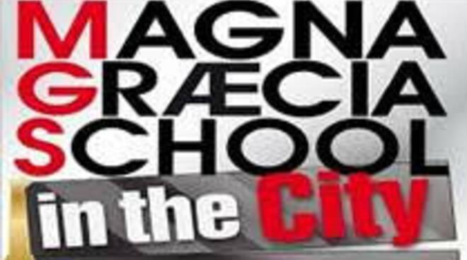 magna grecia school in the city