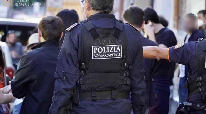 Polizia Roma Capitale - RDN