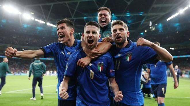 italia-spagna 1-1 dts 4-2 dcr
