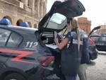 Controlli al Colosseo
