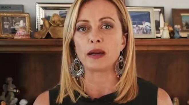 Giorgia Meloni - RDN