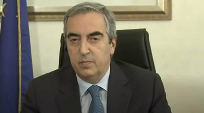 Maurizio Gasparri -RDN