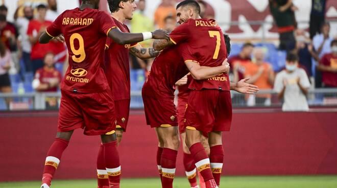 roma-trabzonspor 3-0