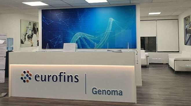 Eurofins analisi molecolare