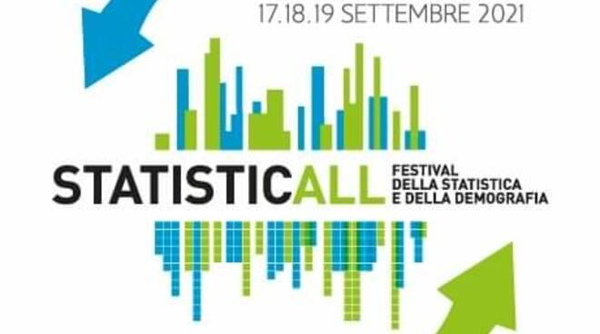 Festival della Statistica e della Demografia