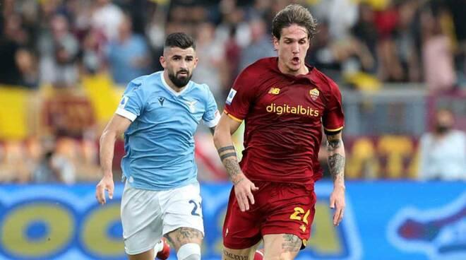 lazio-roma 3-2