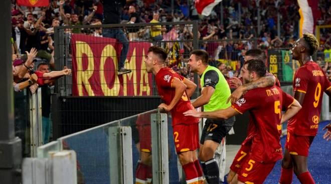 roma-sassuolo 2-1
