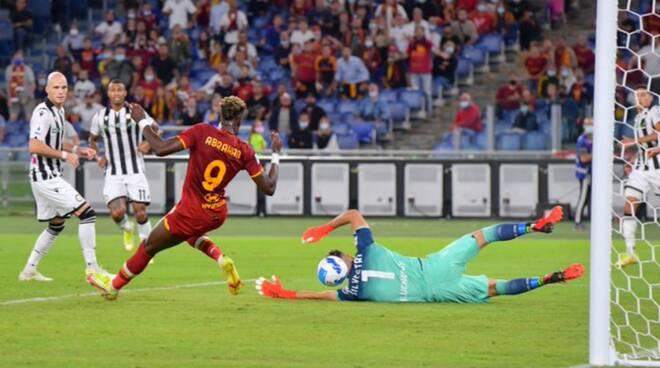 roma-udinese 1-0