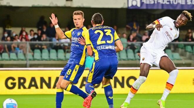 verona-roma 3-2