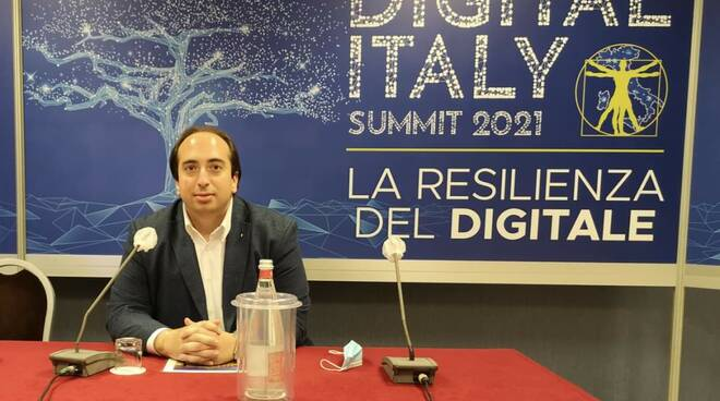 Digital Italy Summit 2021