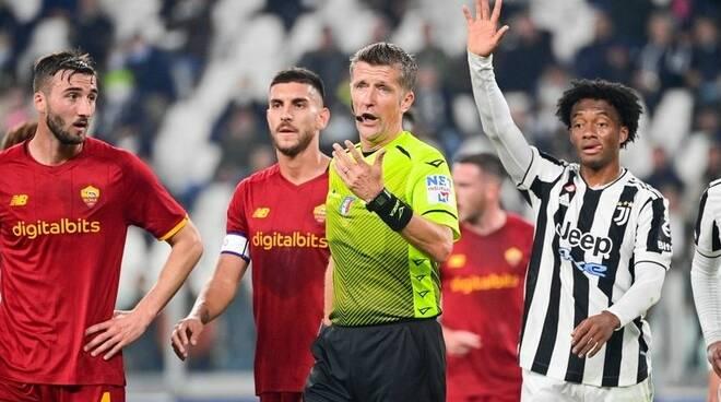 juventus-roma 1-0