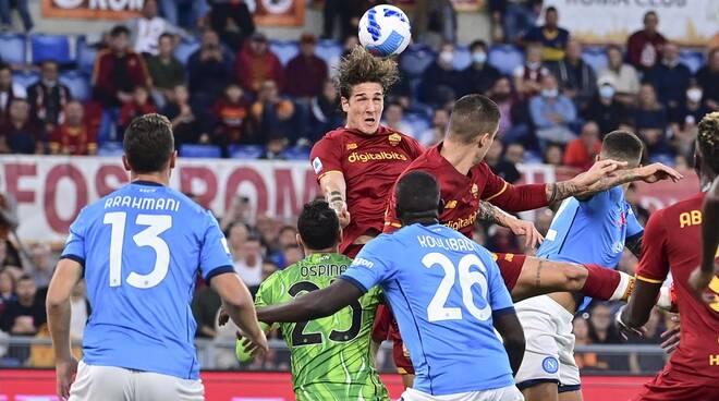roma-napoli 0-0