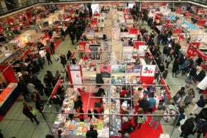 Roma che legge: boom di vendite e affluenza record per Più Libri Più Liberi
