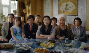Festa del cinema di Roma 14 – The Farewell