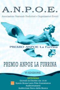 Festa del Cinema di Roma: il 24 ottobre Anteprima Premio Anp